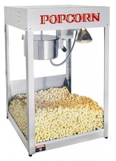 Popcorn Supplier Middle East