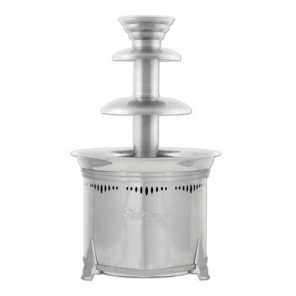 Commercial Chocolate Fountains Supplier Middle East
