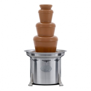 Chocolate Fountains Supplier Middle East