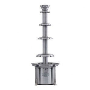 Sephra CF54RC Convertible Commercial Chocolate Fountain supplier Dubai
