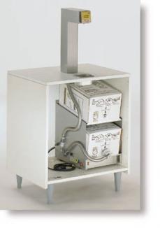 Bag-in-Box Topper Dispensing System supplier Dubai