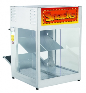 Bulk Snack Cabinet supplier Dubai
