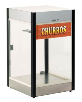 Churro Display Case supplier Dubai