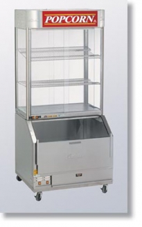 Combination Showcase Cornditioner Cabinet supplier Dubai