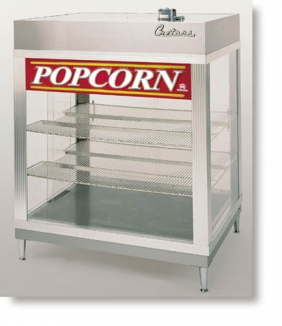 Diplomat Showcase Cornditioner Cabinet supplier Dubai