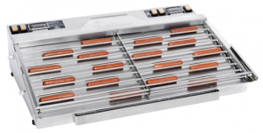 Hot Dog Grill 36 supplier Dubai