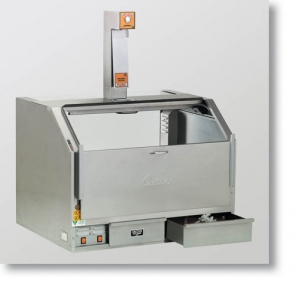 36 Integrated Butter Topper and Counter Showcase supplier Dubai
