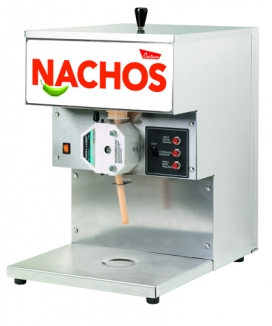 Nachos  Supplier Middle East