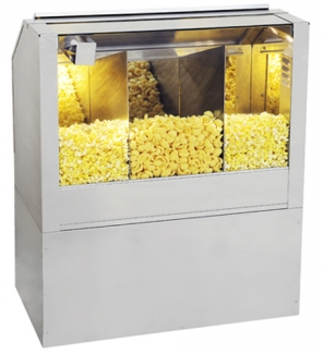 36 Counter Showcase Cornditioner Cabinet (Shallow depth) supplier Dubai