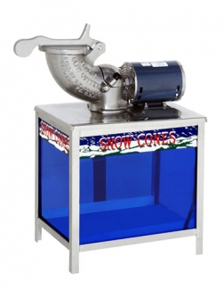 Ice and Food Shavers  Supplier Middle East