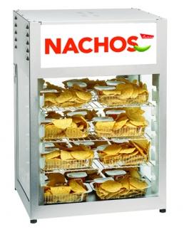 Nacho Tray Cornditioner Cabinet supplier Dubai