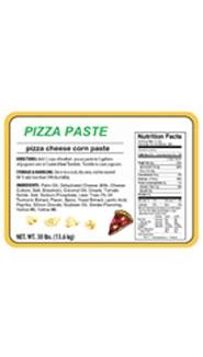Pizza Poporn Paste  supplier Dubai