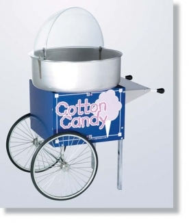 Cotton Candy  Supplier Middle East