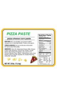 Pizza Poporn Paste  Supplier in Dubai
