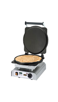 Crepes Maker in Dubai