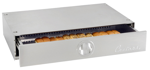 Hot Dog Bun Warmer 36 in Dubai