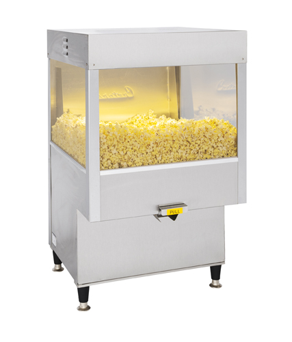 24 Diplomat Self Serve Cornditioner Cabinet in dubai