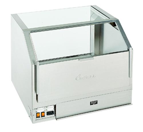 36 Counter Showcase Cornditioner Cabinet in dubai