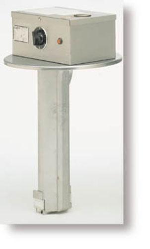 Automatic 50 lb. Oil Pump in dubai