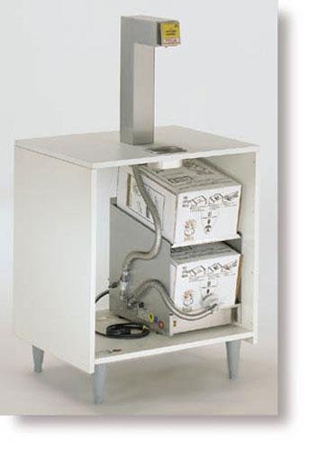Bag-in-Box Topper Dispensing System in dubai