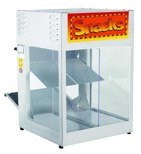 Bulk Snack Cabinet in dubai