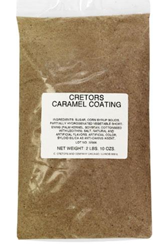 Caramel coating Mix in dubai