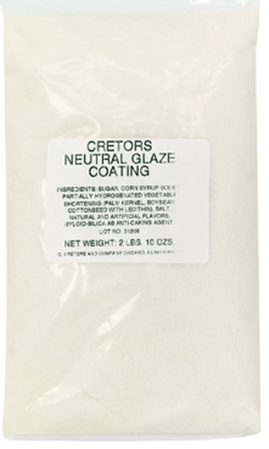 Cretors Neutral Glaze Coating Mix in dubai