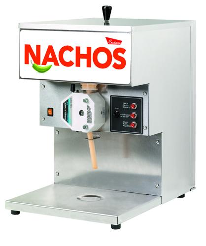 Nacho Cheese Dispenser in dubai