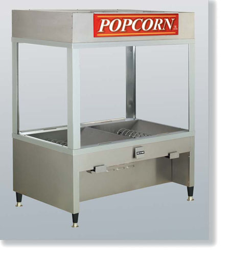 48 Diplomat Self-Serve Cornditioner Cabinet in dubai