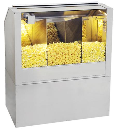 36 Counter Showcase Cornditioner Cabinet (Shallow depth) in dubai