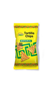 Tortilla Chip Natural in dubai