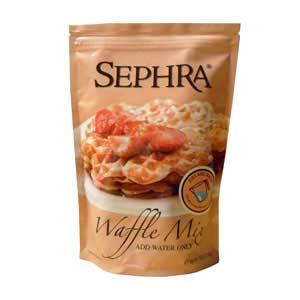 Waffle Ready Mix in Dubai